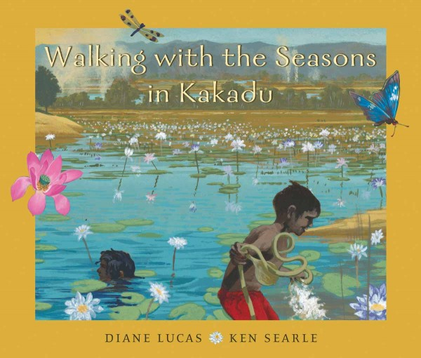Walking with the seasons